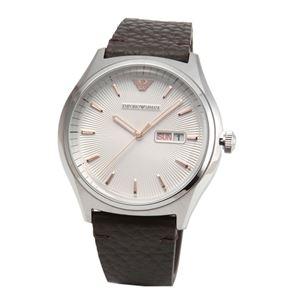 EMPORIO ARMANI(エンポリオ・アルマーニ) AR1999 メンズ 腕時計 - 拡大画像