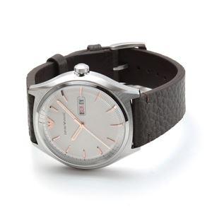 EMPORIO ARMANI(エンポリオ・アルマーニ) AR1999 メンズ 腕時計 h02