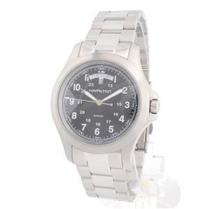 HAMILTON(ハミルトン) H64451133 カーキ キング メンズ 腕時計 h01