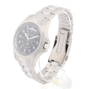 HAMILTON(ハミルトン) H64451133 カーキ キング メンズ 腕時計 h02