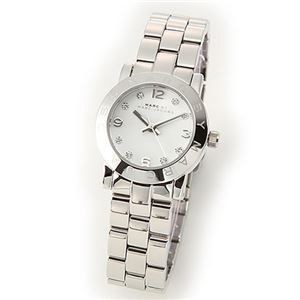 MARC BY MARC JACOBS(マークバイマークジェイコブス) レディス 腕時計 Small Amy (スモール アミー) レディス・ブレス・ウオッチ MBM3055 h01