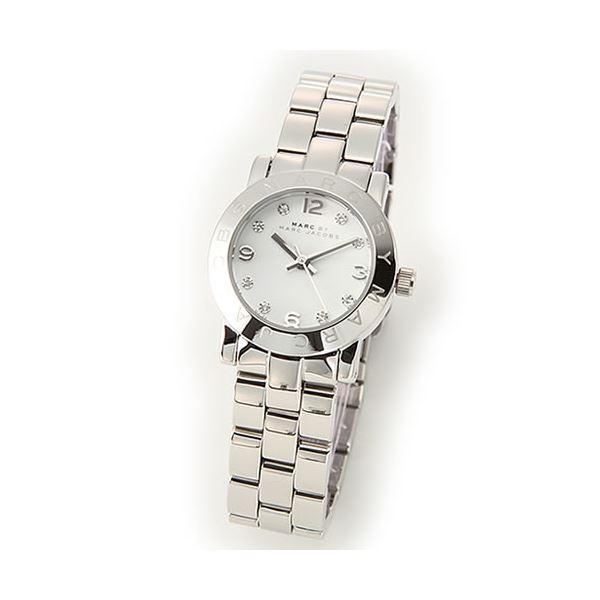 MARC BY MARC JACOBS(マークバイマークジェイコブス) レディス 腕時計 Small Amy (スモール アミー) レディス・ブレス・ウオッチ MBM3055f00