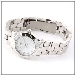 MARC BY MARC JACOBS(マークバイマークジェイコブス) レディス 腕時計 Small Amy (スモール アミー) レディス・ブレス・ウオッチ MBM3055 h02