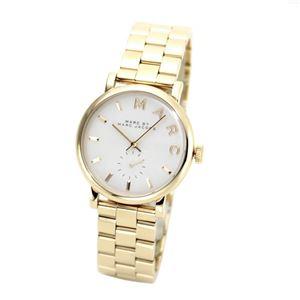 MARC BY MARC JACOBS(マークバイマークジェイコブス) MBM3243 レディース 腕時計 h01