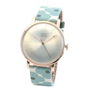 Orla Kiely(オーラカイリー) OK2072 レディス腕時計 Patricia/パトリシア - 拡大画像