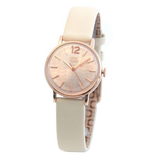 Orla Kiely(オーラカイリー) OK2012 レディス腕時計 Frankie/フランキーf00