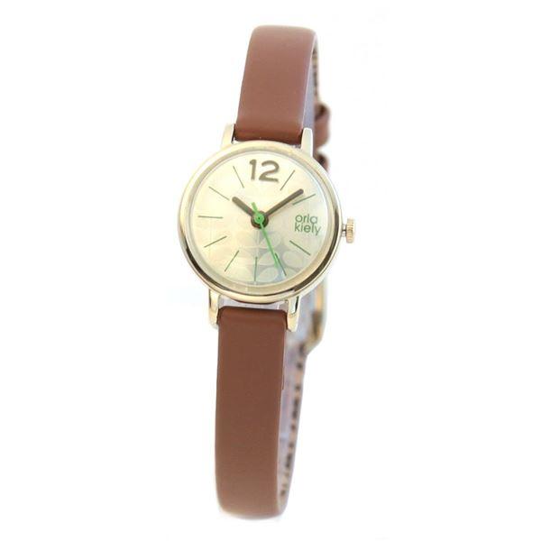 Orla Kiely(オーラカイリー) OK2026 レディス腕時計 Frankie/フランキー・ミニf00