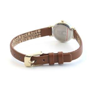 Orla Kiely(オーラカイリー) OK2026 レディス腕時計 Frankie/フランキー・ミニ