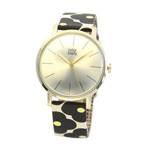 Orla Kiely(オーラカイリー) OK2074 レディス腕時計 Patricia/パトリシア - 拡大画像