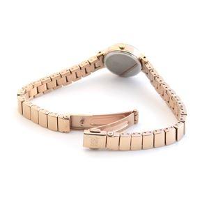 Orla Kiely(オーラカイリー) OK4016 レディス腕時計 Frankie/フランキー・ミニ・ブレスレット h03