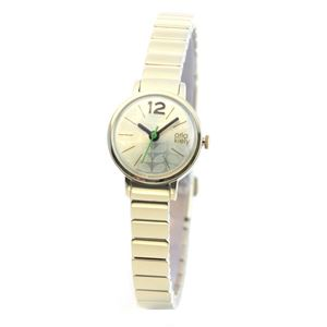 Orla Kiely(オーラカイリー) OK4018 レディス腕時計 Frankie/フランキー・ミニ・ブレスレット h01