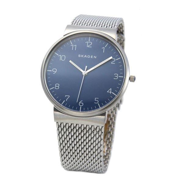 SKAGEN(スカーゲン) SKW6164 メンズ 腕時計 メッシュストラップf00