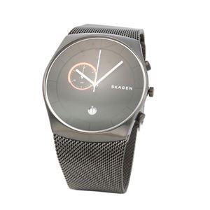 SKAGEN(スカーゲン) SKW6186 メンズ 腕時計 クロノグラフ h01