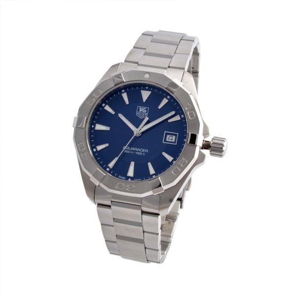 TAG-HEUER(タグホイヤー) WAY1112.BA0928 メンズ 腕時計f00