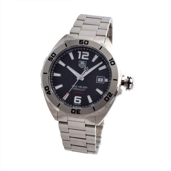 TAG-HEUER(タグホイヤー) WAZ2113.BA0875 メンズ 腕時計f00