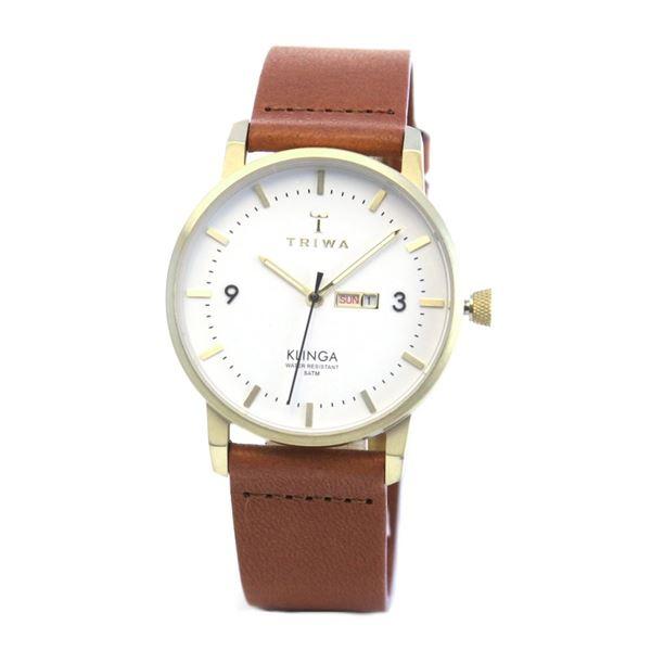 TRIWA(トリワ) KLST103.CL010213 KLINGA/クリンガ メンズ 腕時計(女子にも人気)f00