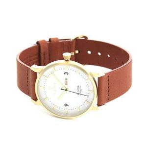 TRIWA(トリワ) KLST103.CL010213 KLINGA/クリンガ メンズ 腕時計(女子にも人気)