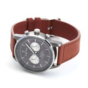 TRIWA(トリワ) NEST110.SC010212 NEVIL(ネヴィル・クロノグラフ) メンズ 腕時計(女子にも人気) h02