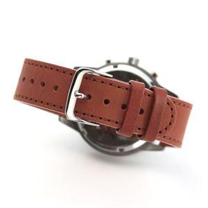 TRIWA(トリワ) NEST110.SC010212 NEVIL(ネヴィル・クロノグラフ) メンズ 腕時計(女子にも人気) h03