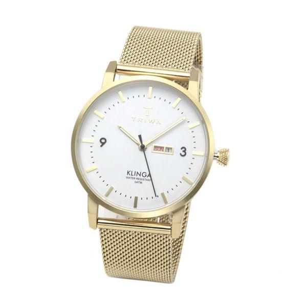 TRIWA(トリワ) KLST103.ME021313 KLINGA/クリンガ メンズ 腕時計(女子にも人気)f00