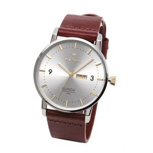 TRIWA(トリワ) KLST104.CL010312 KLINGA/クリンガ メンズ 腕時計(女子にも人気)