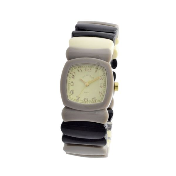 Time Will Tell(タイムウイルテル) GSRA-M ユニセックス 腕時計 ミドルサイズ MADISON Multif00