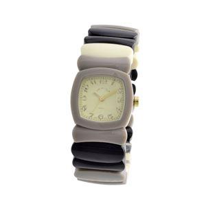 Time Will Tell(タイムウイルテル) GSRA-S ユニセックス 腕時計 スモールサイズ MADISON Multi h01