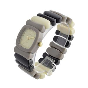 Time Will Tell(タイムウイルテル) GSRA-S ユニセックス 腕時計 スモールサイズ MADISON Multi h02