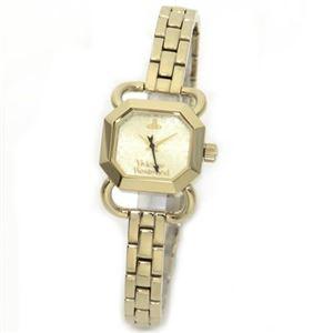 Vivienne Westwood(ヴィヴィアンウェストウッド) ミステリアスなダイヤルパターンが魅力。オールゴールドカラー お薦め女子ウオッチ VV085GDGD h01