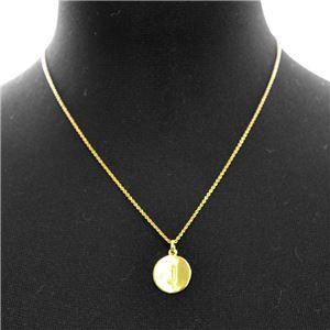 Kate Spade(ケイトスペード) WBRU7652-711 Gold one in a million イニシャル 「J」 ペンダント ネックレス