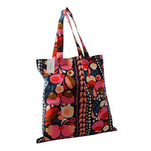 marimekko(マリメッコ) 067804 530 ファブリック トートバッグ エコバッグ TUPPURAINEN BAG h01