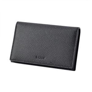 BALLY(バリー) BASTEEL 250 6205222 メンズ カードケース 名刺入れ h01