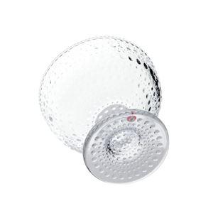 iittala(イッタラ) II006076 Kastehelmi Bowl clear 350ml カステヘルミ スタンドボウル 脚付 デザートボウル ≪北欧食器≫