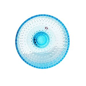 iittala(イッタラ) II006077 Kastehelmi Bowl bleu clair 350ml カステヘルミ スタンドボウル 脚付 デザートボウル ≪北欧食器≫