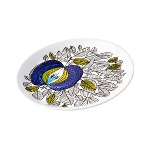 Rorstrand(ローストランド) RS210139 Eden Plate 23cm エデン プレート皿 ≪北欧食器≫ - 拡大画像