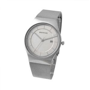 BERING(ベーリング) 11938-000 CLASSIC COLLECTION メンズ腕時計 h01