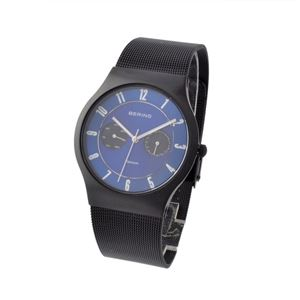 BERING(ベーリング) 11939-078 CLASSIC COLLECTION メンズ腕時計 h01