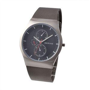 BERING(ベーリング) 11942-372 CLASSIC COLLECTION メンズ腕時計 h01