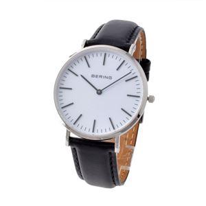 BERING(ベーリング) 13436-404 CLASSIC COLLECTION メンズ腕時計 h01