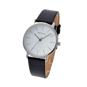 BERING(ベーリング) 13738-404 CLASSIC COLLECTION メンズ腕時計 h01