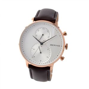 BERING(ベーリング) 13738-564 CLASSIC COLLECTION メンズ腕時計 h01