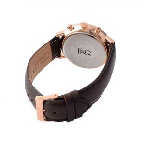 BERING(ベーリング) 13738-564 CLASSIC COLLECTION メンズ腕時計 h03