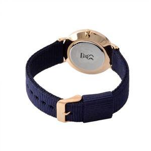 BERING(ベーリング) 14240-564 CLASSIC COLLECTION メンズ腕時計 替えストラップ(レザー)付き h03