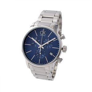 Calvin Klein(カルバンクライン) cK K2G271C3 メンズ 腕時計 クロノグラフ h01