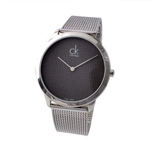 Calvin Klein(カルバンクライン) cK K3M2112X メンズ 腕時計