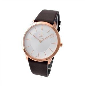 Calvin Klein(カルバンクライン) cK K3M216G6 メンズ 腕時計 h01