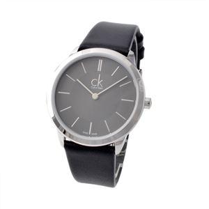 Calvin Klein(カルバンクライン) cK K3M221C4 ユニセックス 腕時計 - 拡大画像