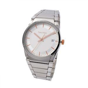 Calvin Klein(カルバンクライン) cK K6K31B46 メンズ 腕時計 - 拡大画像