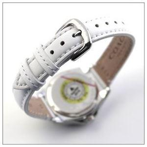 COACH(コーチ) 14502175 煌びやかなラインストーン、 レディス腕時計 h03