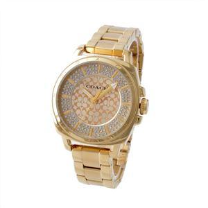 COACH(コーチ) 14501994 レディース 腕時計 h01